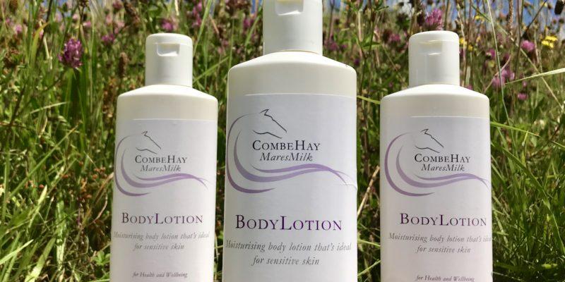 Combe Hay Mares Milk - Body Lotion