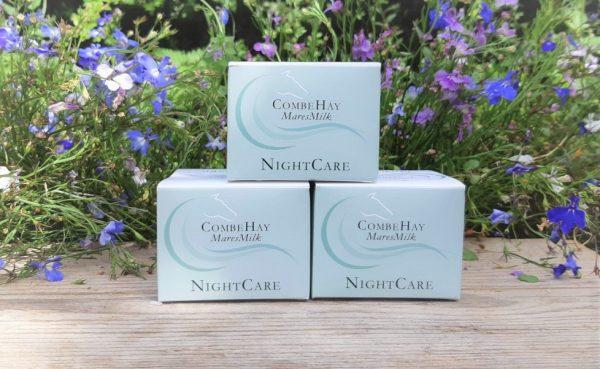 Combe Hay Mares Milk - Night Care