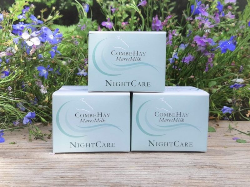 Combe Hay Mares Milk - Night Care