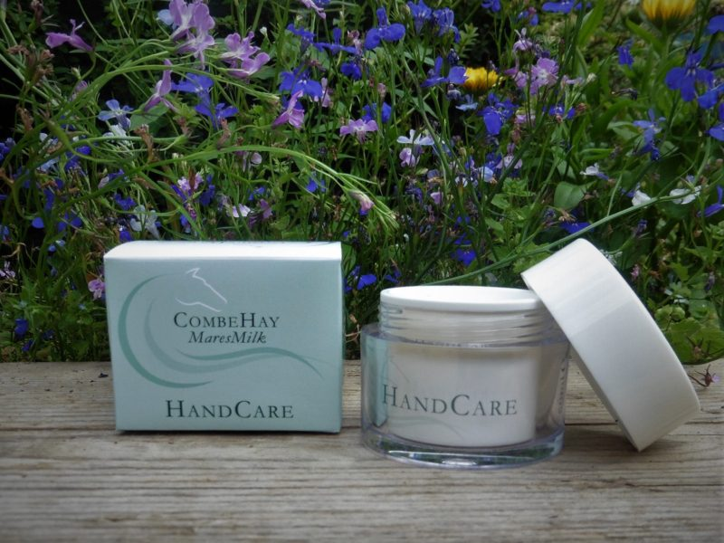 Combe Hay Mares Milk - Hand Care